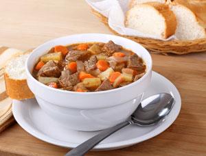 buffalo-soup