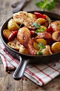 moroccan-chicken-stew