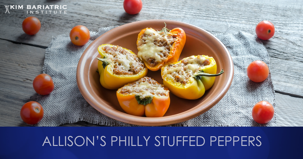 Kim_Bariatric_WLS_Recipes_Philly_Stuffed_Peppers