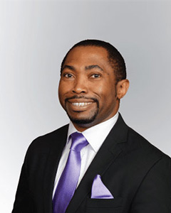 Meet Dr. Chukwuma Apakama