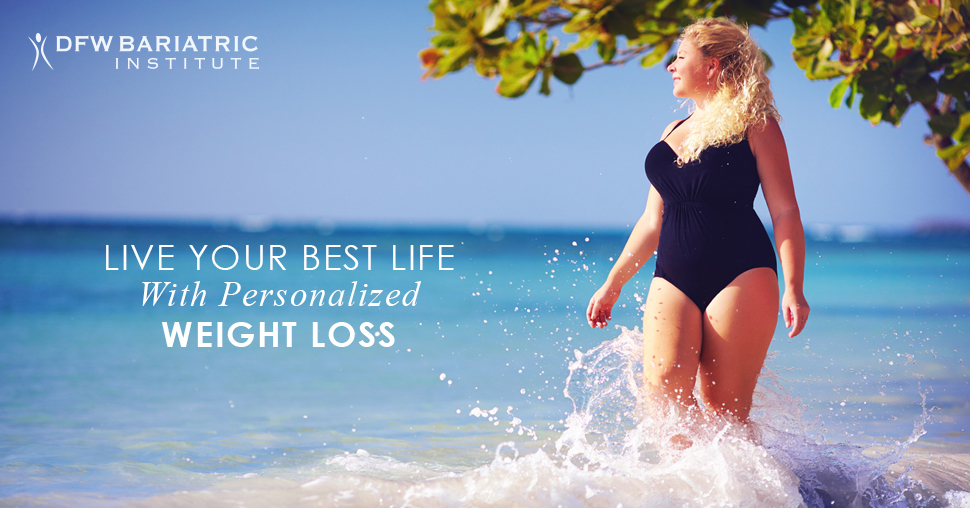 Live Your Best - DFW Weightloss