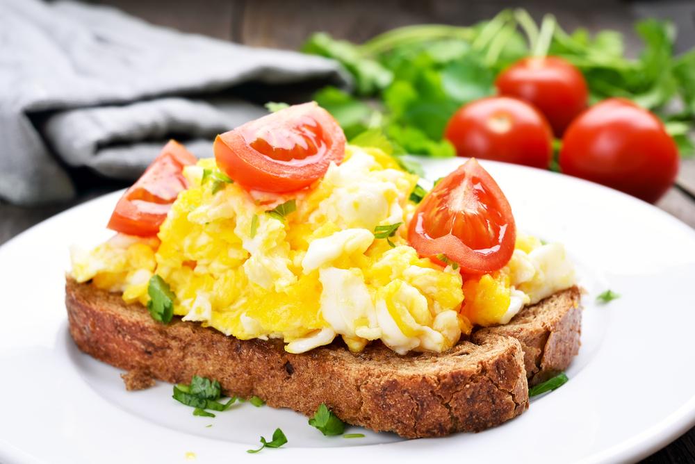 Meal Plan Breakfast