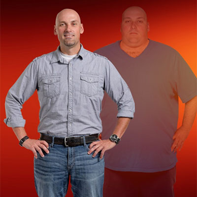 Dan Before and After